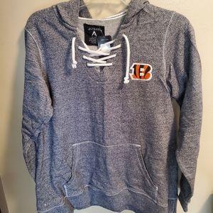 NWT Cincinnati Bengals hoodie